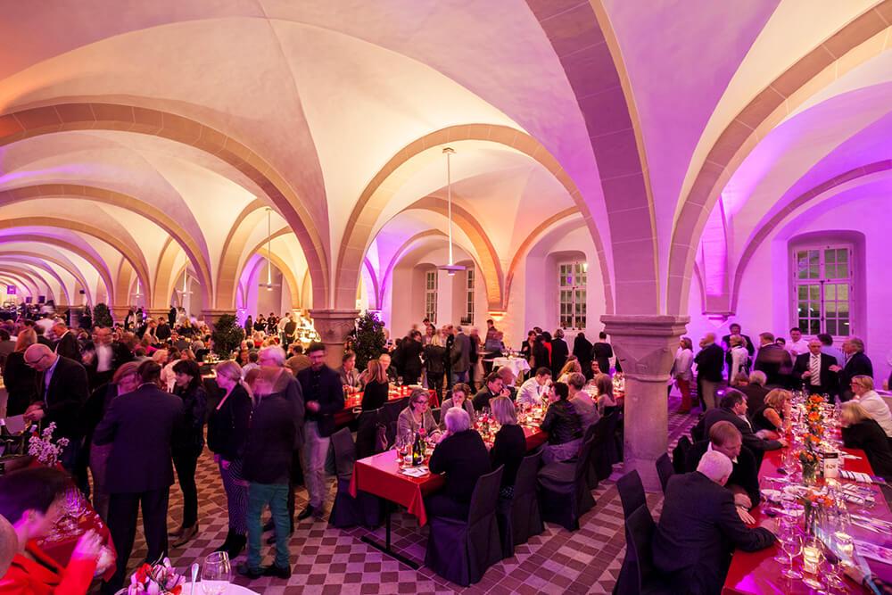Rheingau Gourmet & Wein Festval