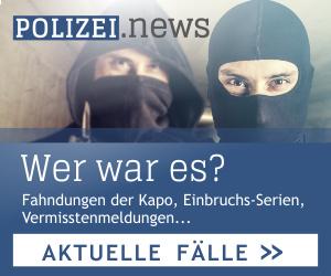 Polizei.news Logo