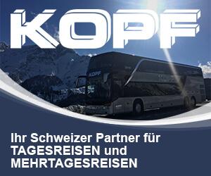 Kopf-Reisen Logo